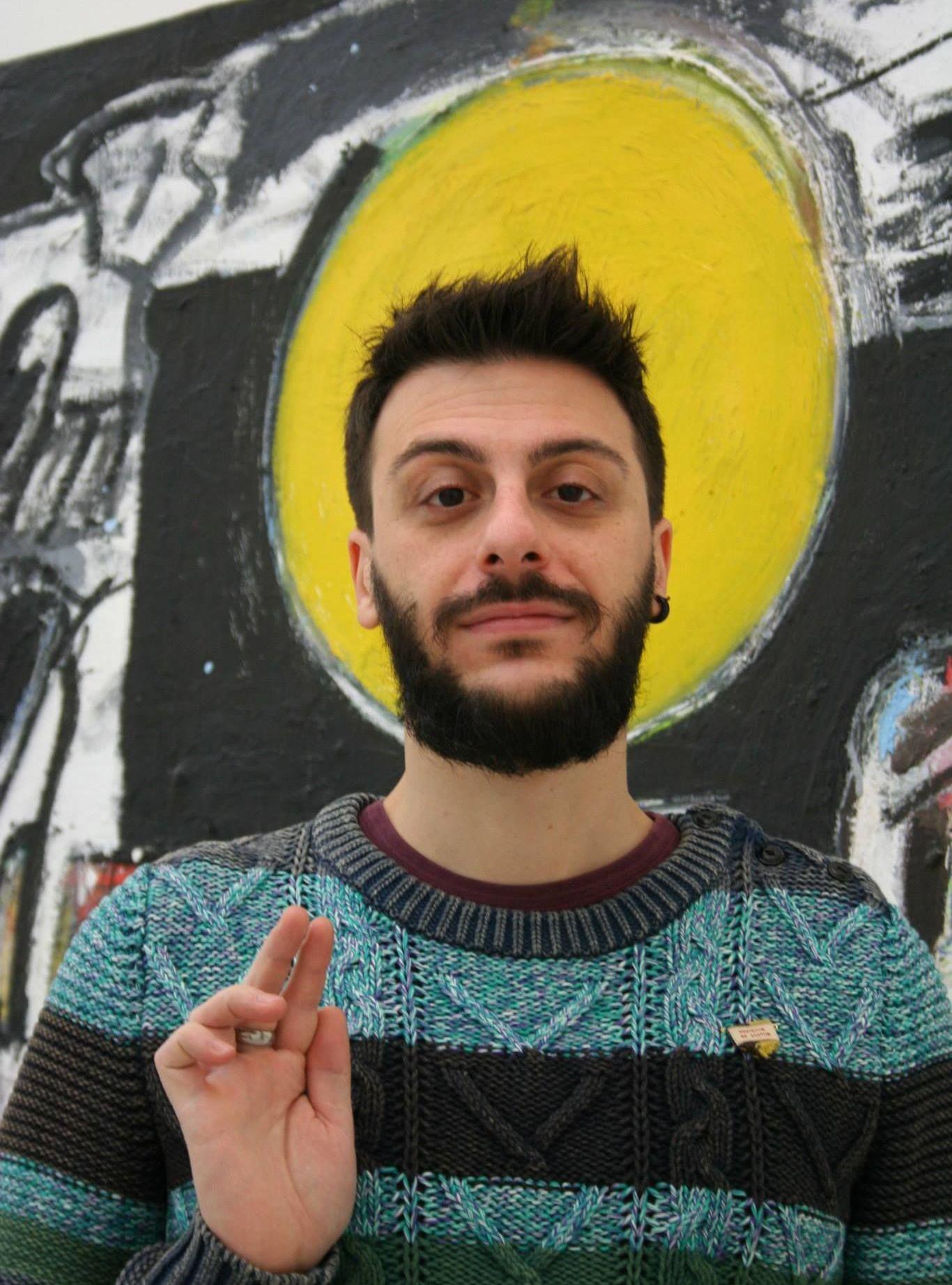 Antonio Schettino