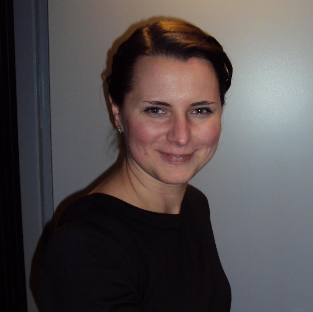 Wioleta Walentowska